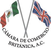 Brit Cham Mexico Logo PNG